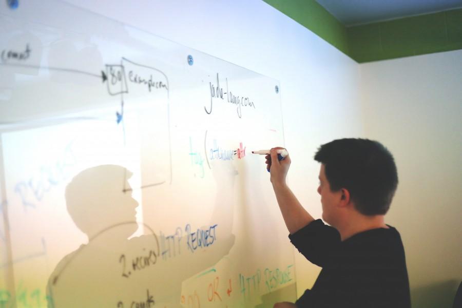 En la especialización está la clave del éxito de las empresas