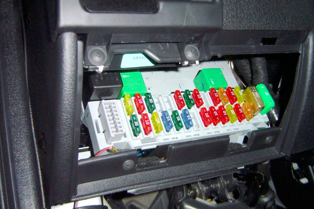 Borrar los fallos del ordenador de tu coche