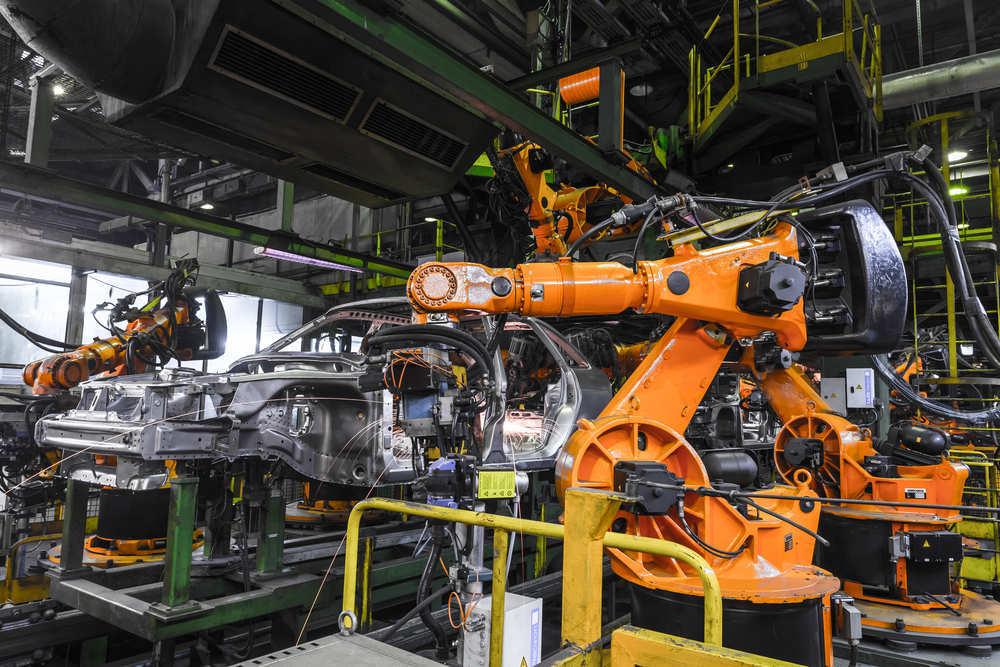 La revolución del sector del automóvil pasa por su logística