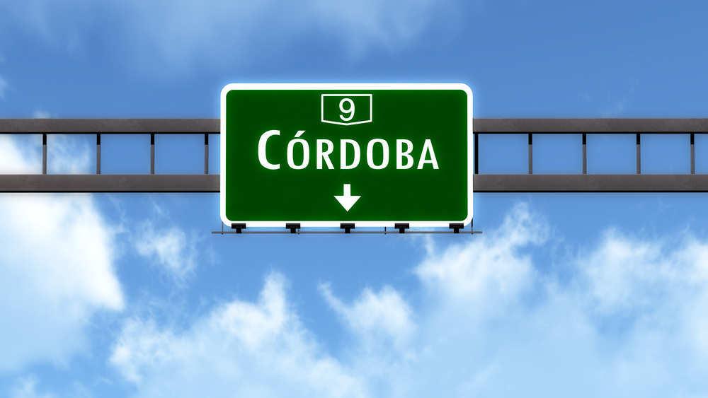 Ruta en coche por Córdoba