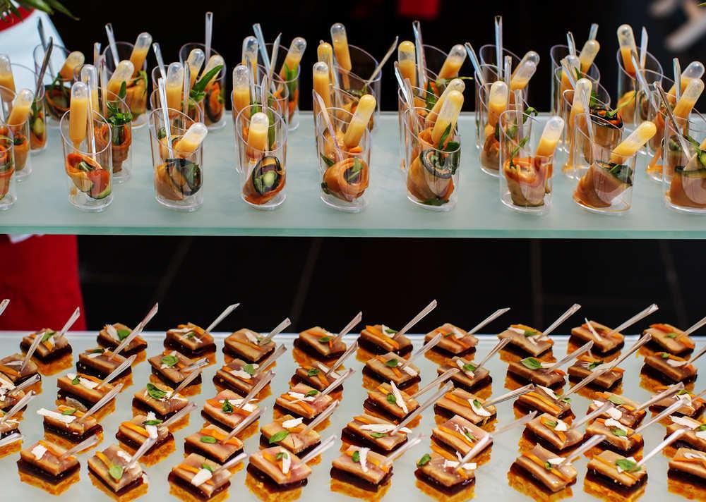 En tus fogones, catering de calidad en Madrid