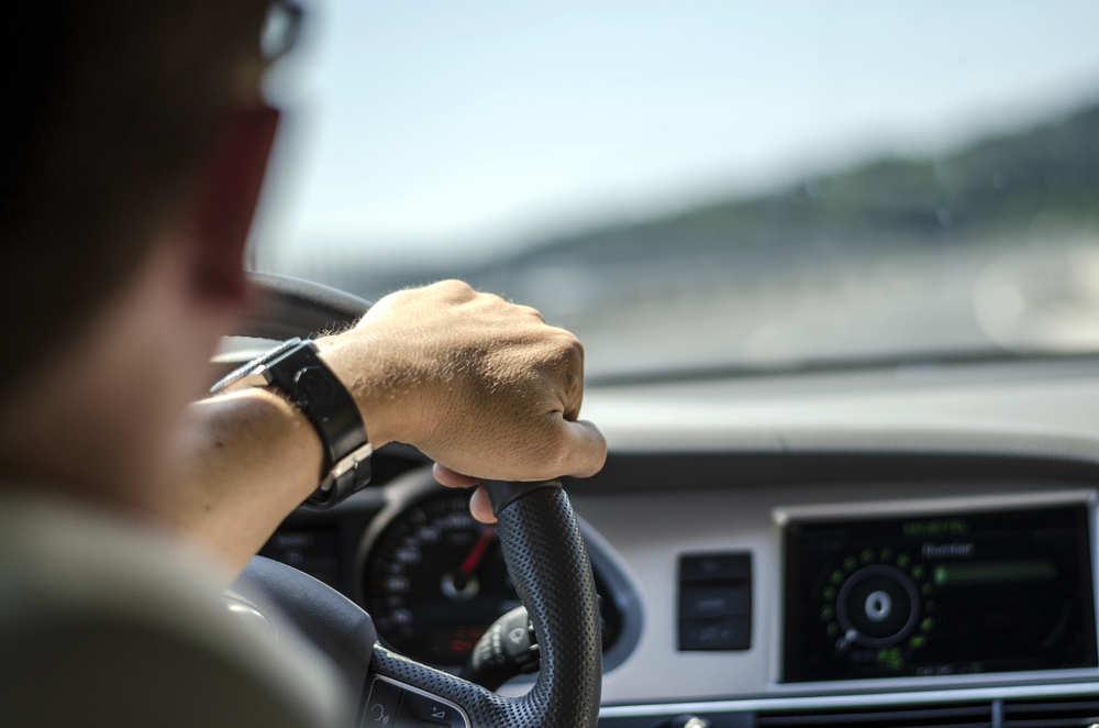 Equípate para conducir