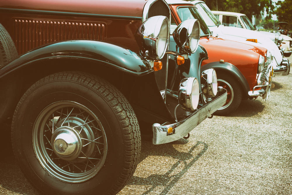 Valladolid Motor Vintage 2016