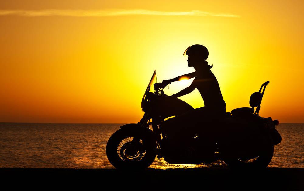 La Vespa, una moto de película