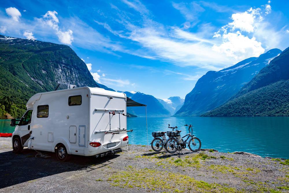 Conoce el norte de Portugal con unas vacaciones en autocaravana