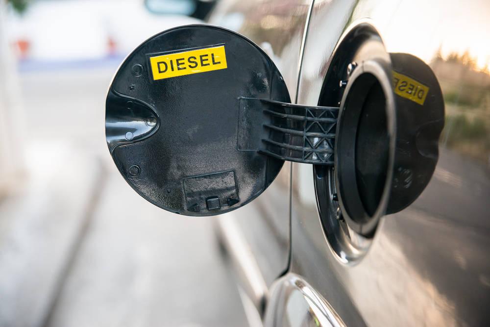 El paradigma del carburante diesel tras el cambio de Gobierno