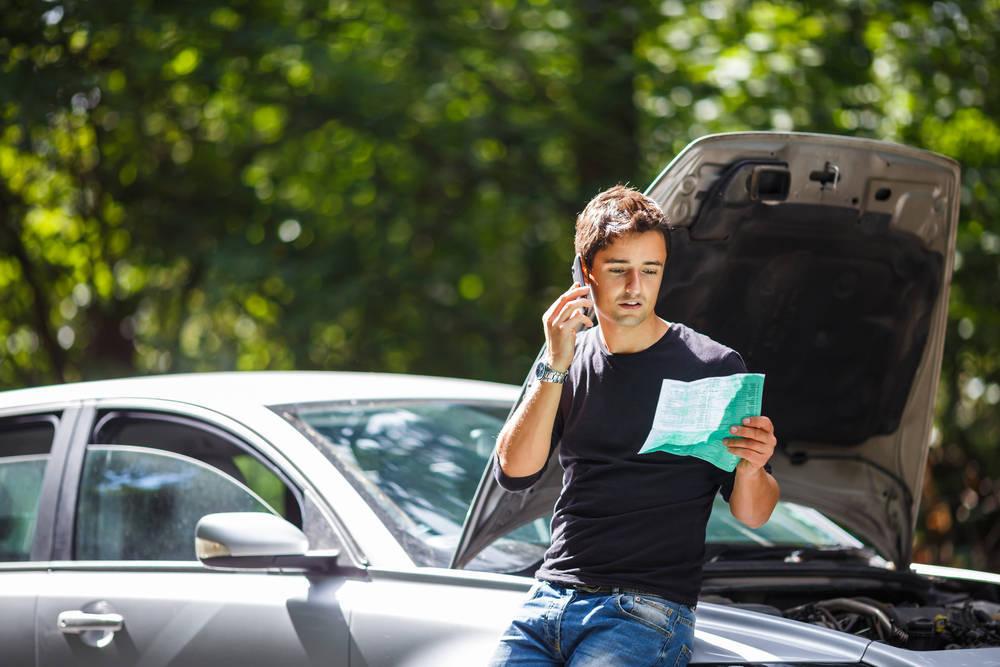 Consejos para elegir seguro de coche