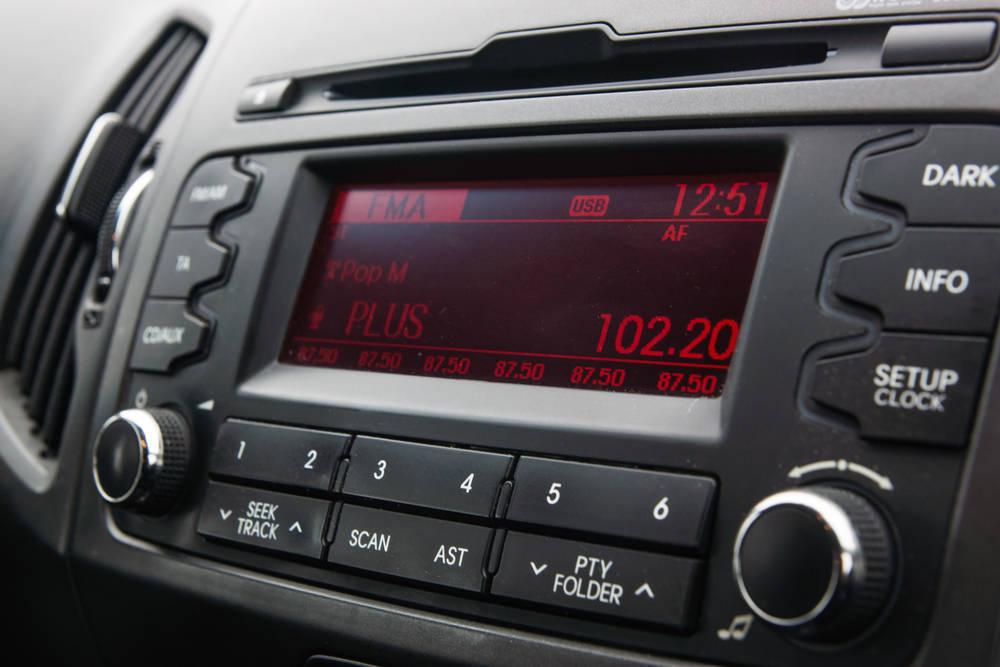 De la radio tipo walkie al navegador con comunicador integrado