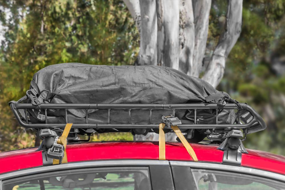 Cómo instalar la baca del coche