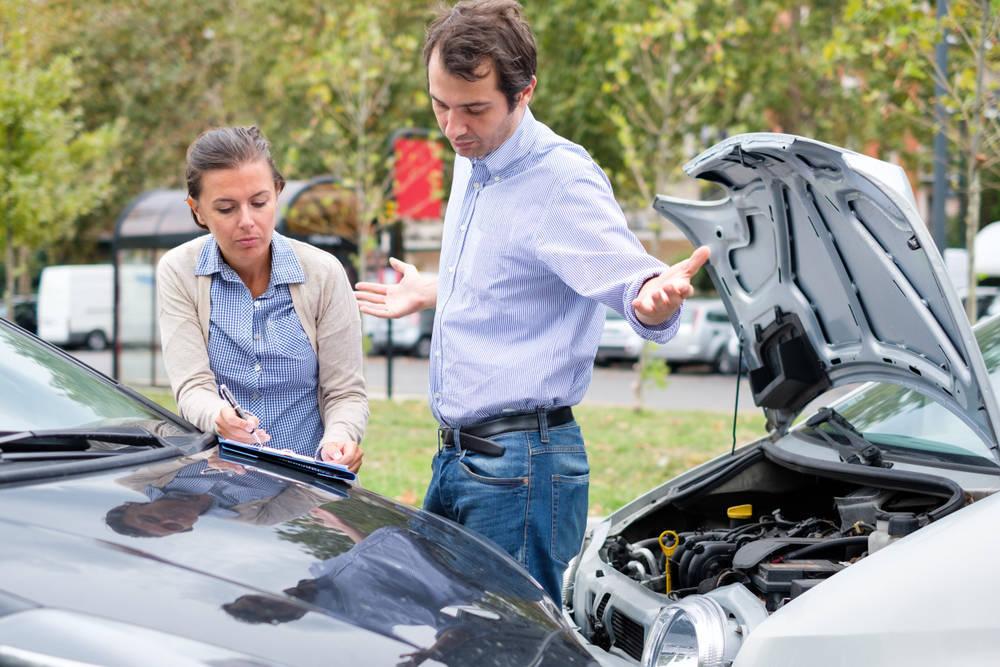 Cambios en el código penal en los accidentes de tráfico