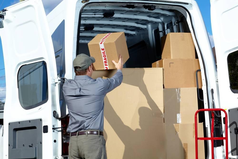 El transporte de mercancías por carretera y sus ventajas
