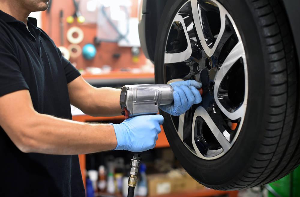 Conoce cómo se crean las ruedas de tu vehículo